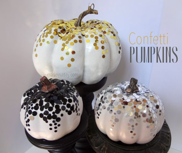 Glitter-Pumpkins-madeinaday