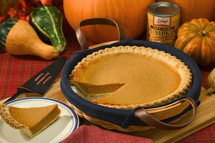 maple vanilla pumpkin pie recipe