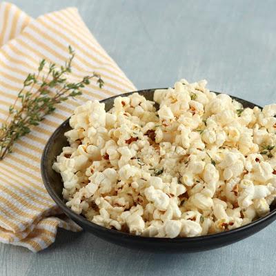 asiago-thyme-popcorn