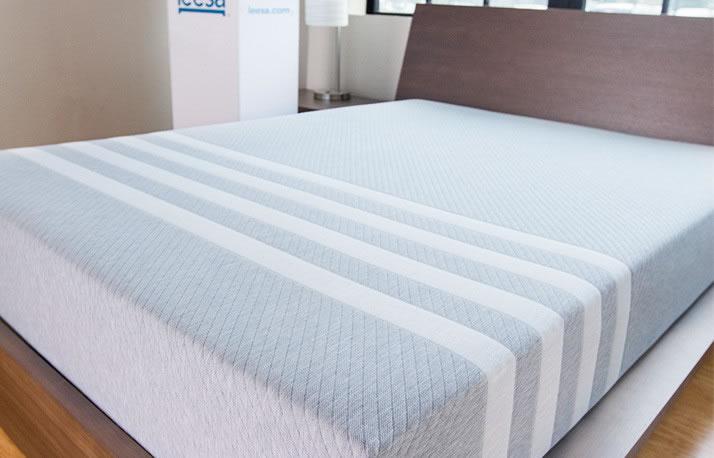 Leesa Bed Frame