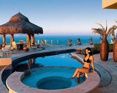 Villa Penasco Luxury Cabo Villa Rental