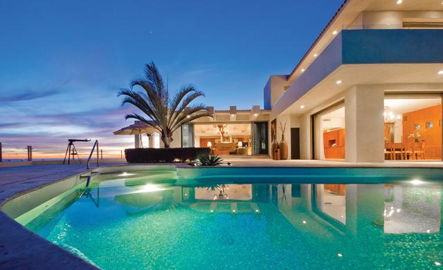 Villa Penasco Los Cabos Luxury Rental