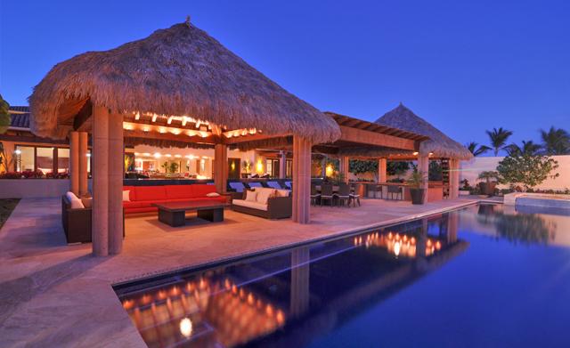 Villa Tranquilidad Luxury Cabo Rental Mexico
