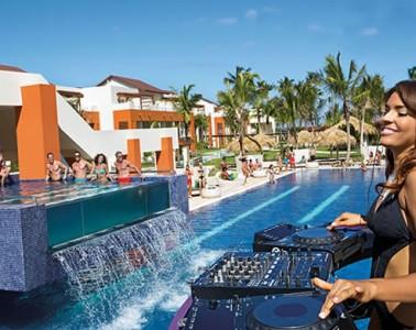 Breathless Punta Cana DJ