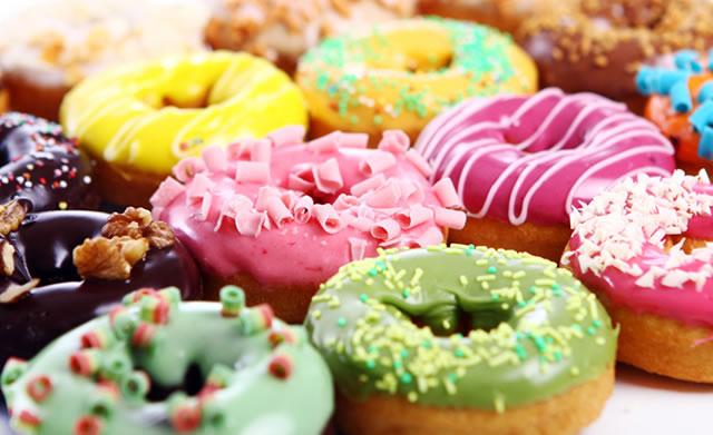 donut shops in philadelphia