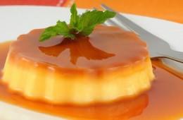 The Perfect Creamy Spanish Flan Recipe