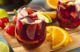 Recipe: Favorite Red Sangria