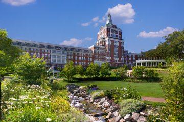 The Omni Homestead Resort | Historic Hot Springs, Virginia Resort