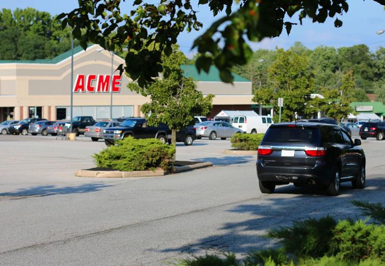 Acme Market Brandywine Delaware