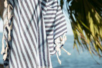 Turkish-t Beach Candy Turkish Cotton Towels