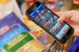 Food Lion App