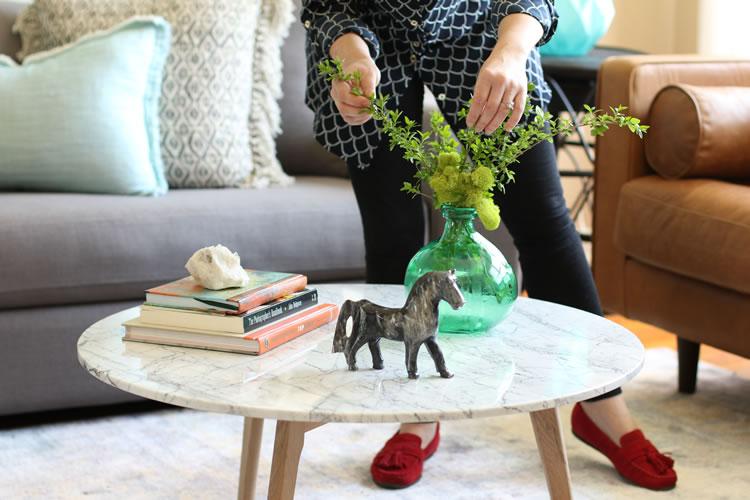 Mara Coffee Table - Article.com