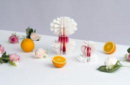 STYLE Bangkok Asia's Most Stye Design Fair Paper Diffuser From Mela