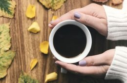7 Energizing Alternatives To Coffee
