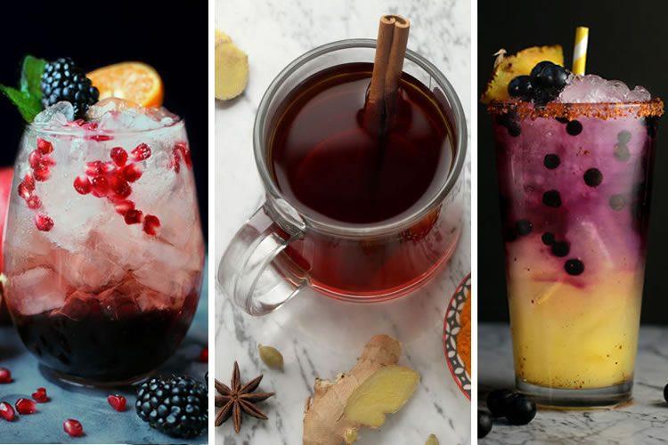 Flora Health Apple Cider Vinegar Wellness Tonics