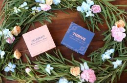 Plant Therapy Evoke Thrive Celebration Collection Spirit Verve All Natural Fragrance Essential Oils