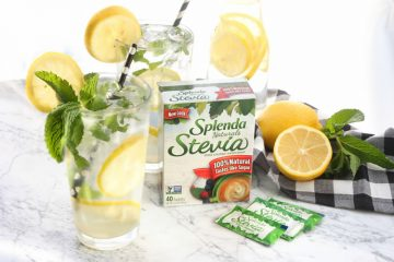 Splenda Stevia Naturals Tastes Like Real Sugar