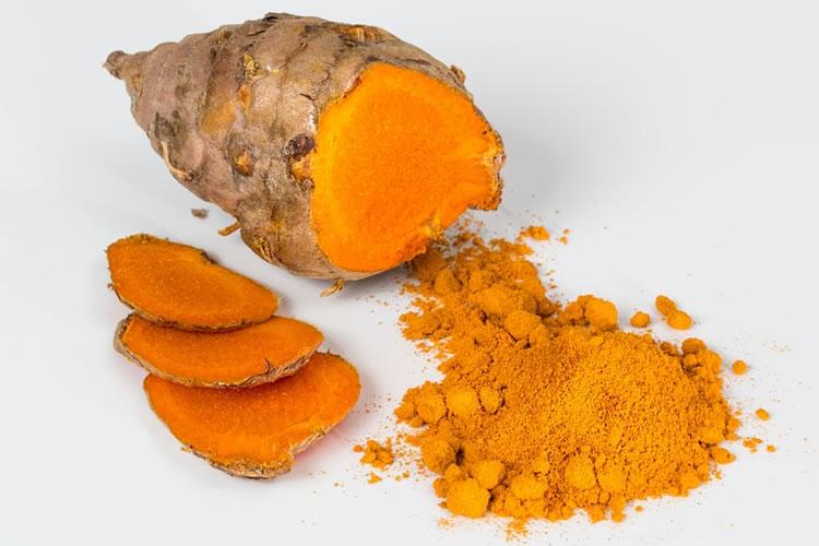 turmeric for gut health