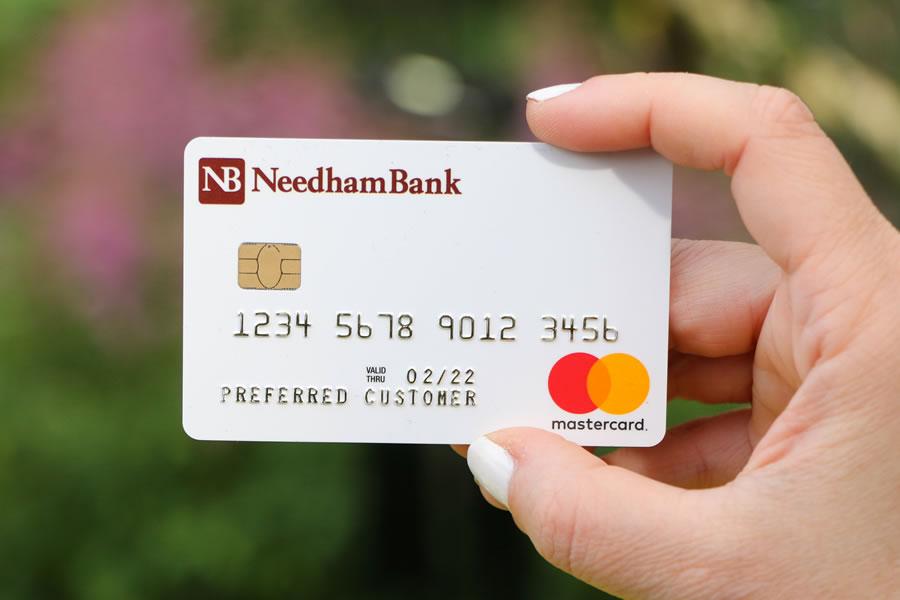 No Fee Debit Card