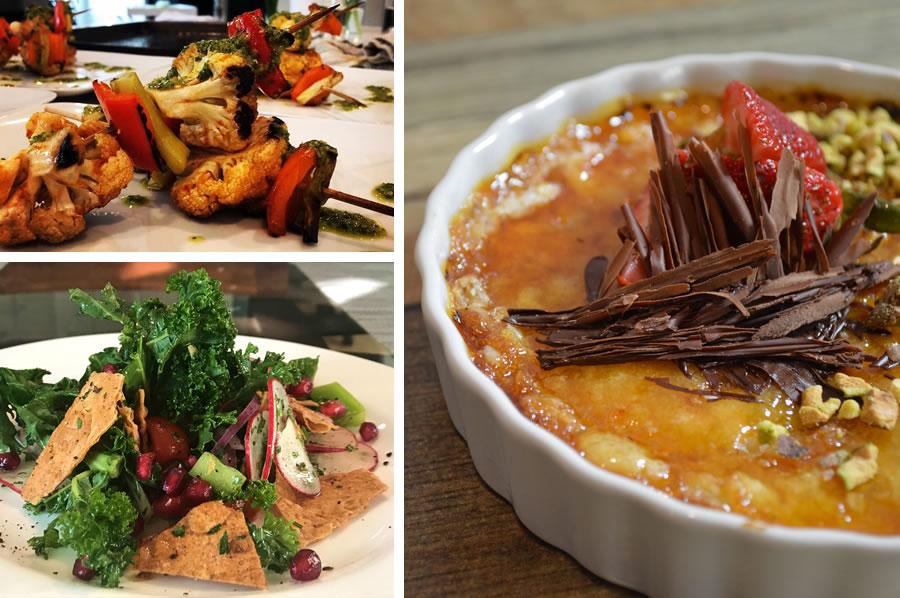 Food Fire +Knives Charleston Dining