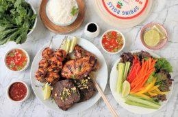 Ninja Foodi Grill Review and Recipes