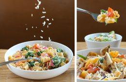 Caulifloodles Noodles & Company Has New Veggie Forward Options For Everyone |
