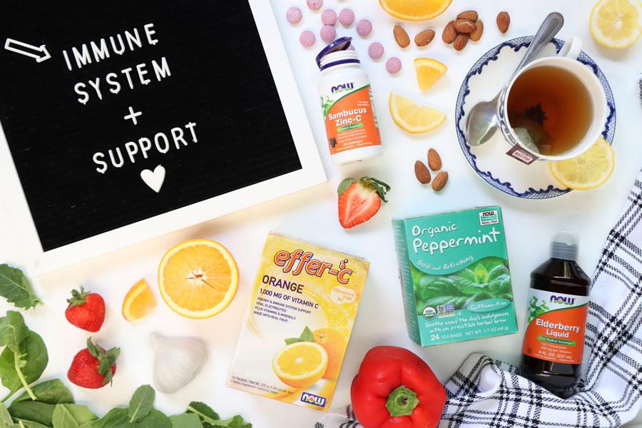 12 suplementos para ajudar a apoiar seu sistema imunológico 1
