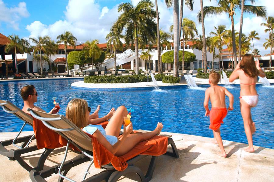 Occidental Resort Deals