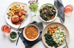 veestro vegan meal delivery review