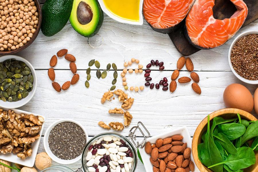 Omega 3 for immune system