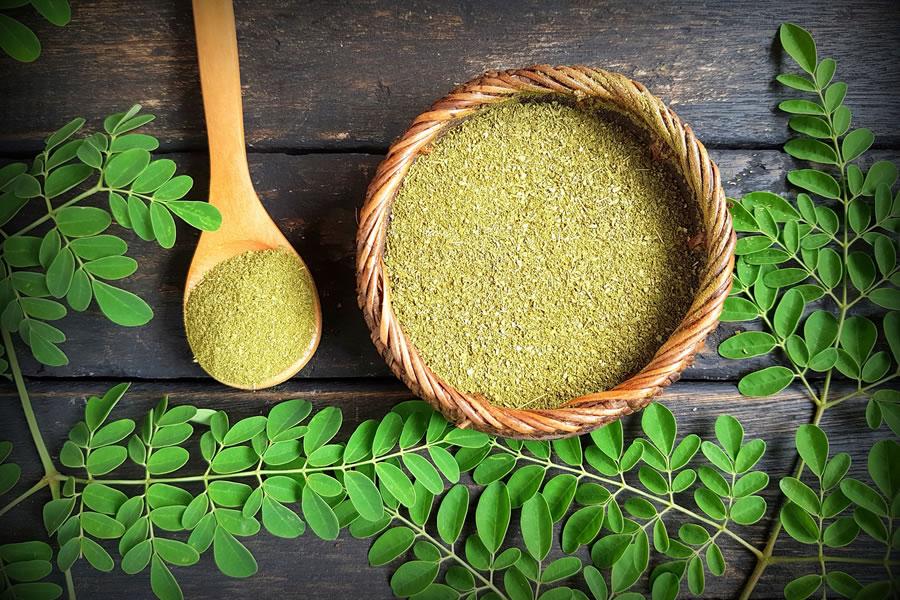 Moringa Green Superfood