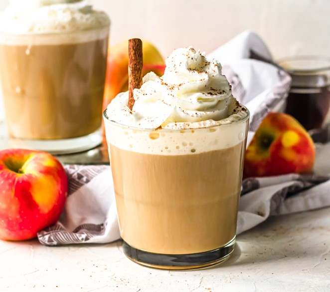 23 Apple Dessert Recipes You Need To Make This Fall