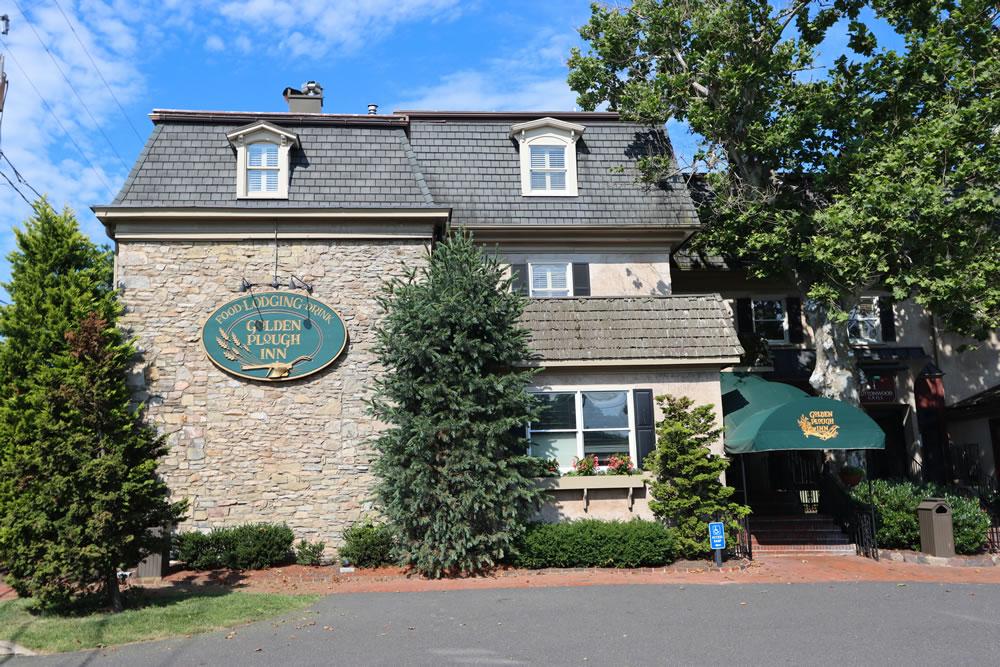 Golden Plough Inn at Peddler's Village 5883 Lower York Rd, New Hope, PA 18938