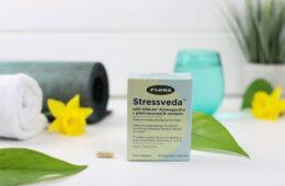 Flora Stressveda