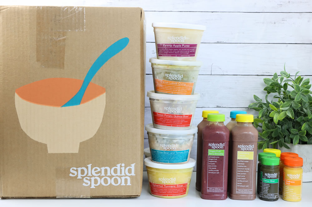 Splendid Spoon Review 2021: Everything You Should Know