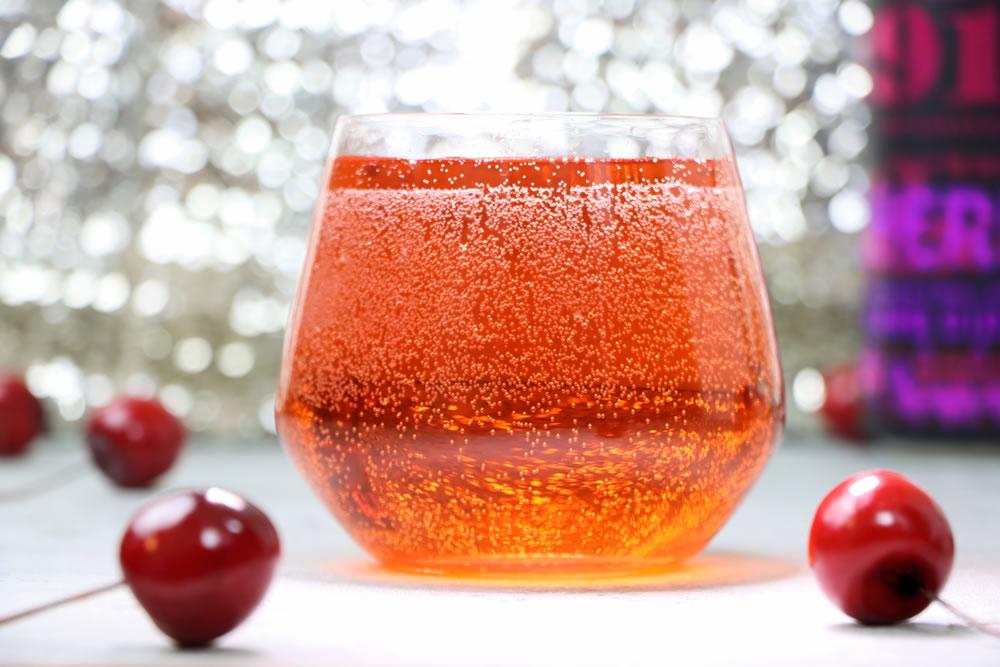 1911 Established Black Cherry Hard Cider