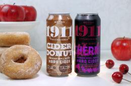 1911 Established Hard Cider