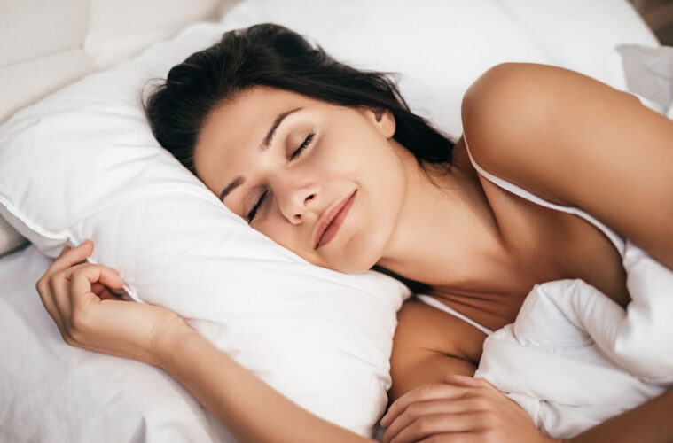 Reasons For Consistent Healthy Sleep Routines